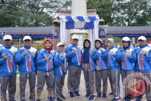 HSS Siapkan Bonus Rp25 Juta Bagi Atlet Penyumbang Emas