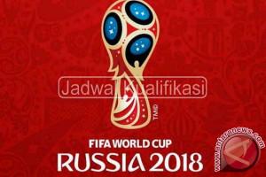 Inggris Lolos Ke Fiala Dunia 2018