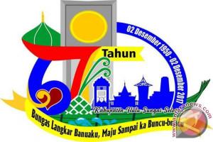 Pemkab HSS Sosialisasikan Logo Hari Jadi Kabupaten