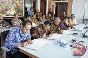 Recky Julius Jabat GM Pelindo Banjarmasin