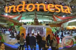 KBRI Promosikan Pariwisata Indonesia Di Uzbekistan