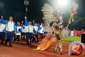 Porprov X Tabalong Diikuti 6.505 Atlet