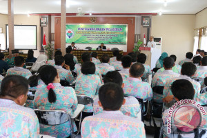 Baru 18 Ribu  Desa Yang Miliki BUMdes