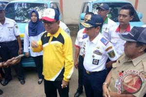 Kontingen Kotabaru Puas Layanan Transportasi Tuan Rumah