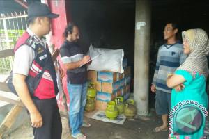 Harga Gas LPG di Tapin Selatan Mencapai Rp34 ribu