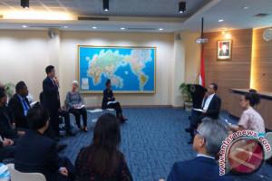Perkuat Diplomasi Sektor Kelapa Sawit
