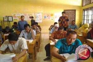 Bawaslu Pantau Pelaksanaan Tes Panwaslu Kecamatan