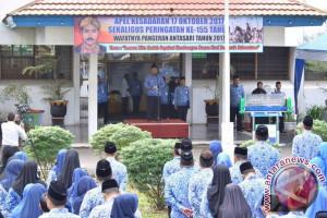 Pemkab HSS Peringati Ke-155 Wafatnya Pangeran Antasari