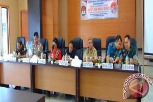 KPU Kotabaru Tata Dapil Dan Alokasi Kursi