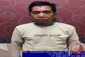 Polsek Tanjung Ciduk Pengedar Carnophen