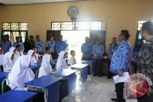 Pemkab Balangan Terus Tingkatkan Mutu Pendidikan