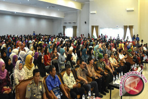 YABN Gelar Pelatihan Akbar 1000 Guru PAUD