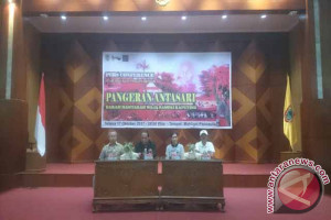 Disdik Kenalkan Sejarah Melalui Film Perang Banjar