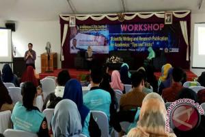 ULM : Indonesia Minim Publikasi Karya Ilmiah