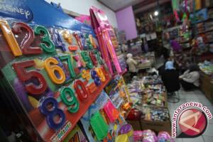 Mainan Anak Belum Ber-SNI