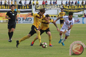 Barito Putera is determined to defeat Bali United