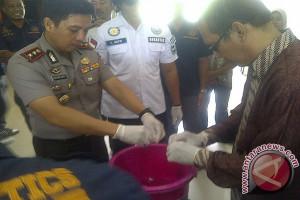 Sebuah Ikhtiar Memutus Mata Rantai Narkoba