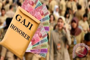 Upah Guru Honorer Banjarmasin Naik 2018