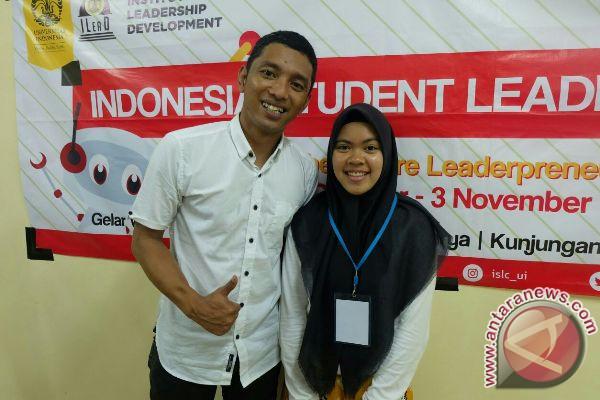 Siswi SMAN 1 Amuntai Ikuti Indonesia Student Leadership Camp