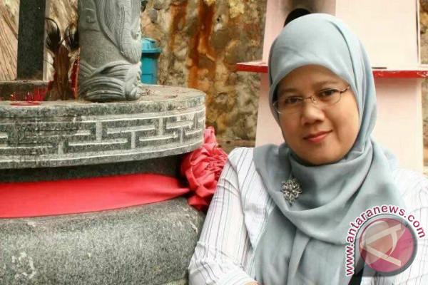 "Kiprah Ira Mentayani ""Srikandi Sungai Indonesia  Region Kalimantan"""