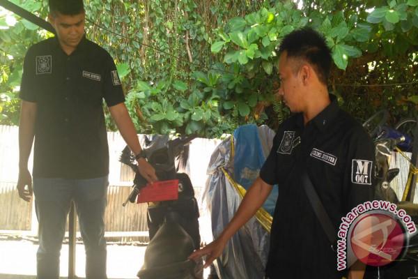 Polsekta Banjarmasin Barat Ungkap Pelaku