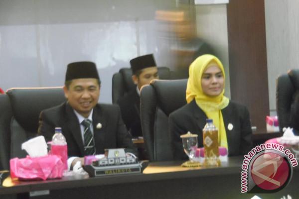 Lapsus - Sah, DPRD Banjarmasin Dipimpin Perempuan