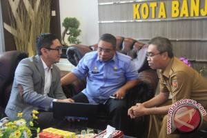 Wali Kota Jalankan Slogan Banjarbaru Berinovasi