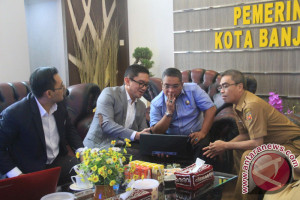 Banjarbaru Sosialisasikan Pos Pelayanan Teknologi