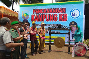 Bupati Jadikan Kampung KB Hingga Pulau Terluar