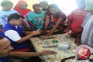 Ekspedisi Pulau Terluar BI Tukar Uang Rp3.051.470.000
