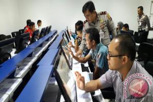 Pemohon SIM Diminta Belajar Dan Berlatih Agar Bisa Lulus