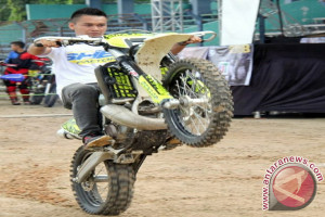 Ratusan Raider Ikuti One Day Adventru Trail