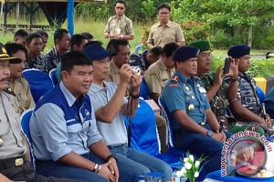 Kotabaru Operasikan Kas BI Keliling Ke Kepulauan
