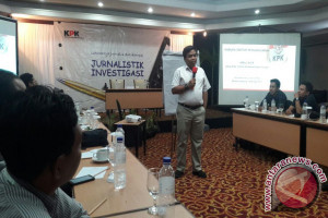 Jaksa KPK: Jurnalistik Investigasi Semangat Bongkar Korupsi