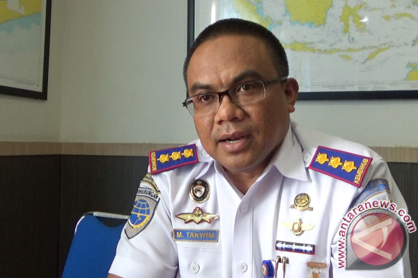Cuaca Ekstrem Belum Pengaruhi Pelayaran Banjarmasin-Surabaya