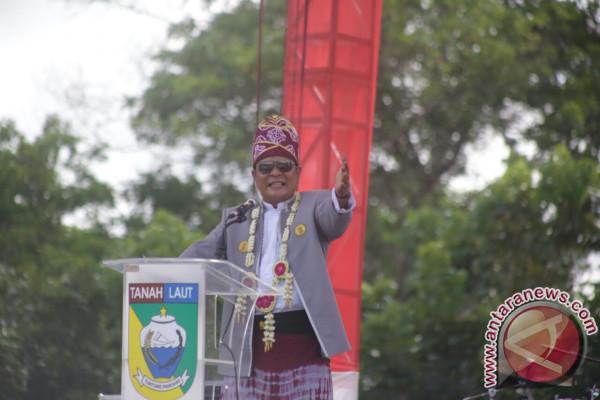 Gubernur: Aparatur Pemerintah Harus Hindari Pungli