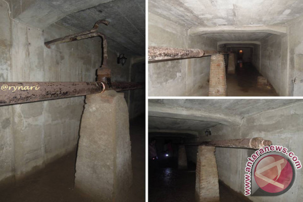 Banjarmasin Wacanakan Buat Drainase Gorong-gorong Bawah Jalan
