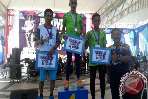 """Atletik - Sebanyak 700 Peserta Meriahkan """"Armada Run 2017"""""""
