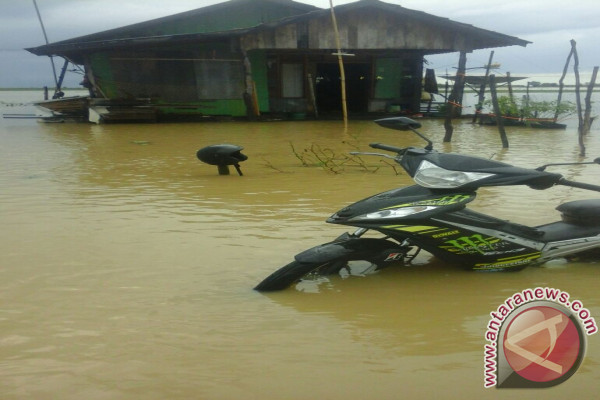 BMKG warns heavy rain in S Kalimantan