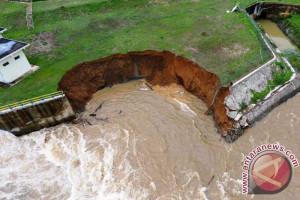 Pitap Dam Rehabilitation Waits for Normal Water Debit