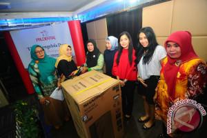Prudential Gelar Penyuluhan  Literasi Keuangan untuk Perempuan