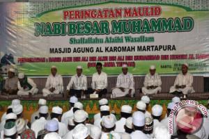 Nabi Muhammad Teladan Akhlak Mulia
