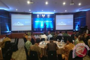 Gubernur Kalsel Perkuat Infrastruktur Dukung Investasi