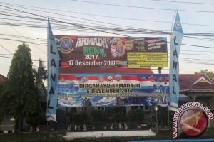 Lanal Banjarmasin Gelar Lomba Lari 5 Dan 10 Km