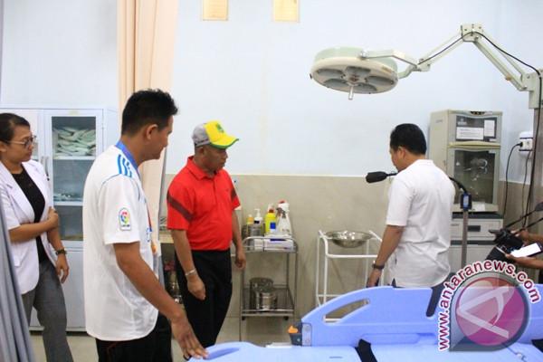 Instalasi Gawat Darurat Bernilai Bintang Lima