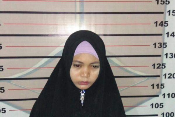 Polisi Tangkap Perempuan Pelaku Pencurian Dan Pemberatan