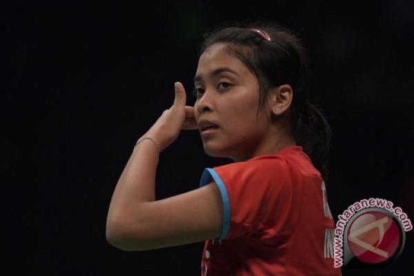 Gregoria Maksimalkan Persiapan Jelang Indonesia Master 2018