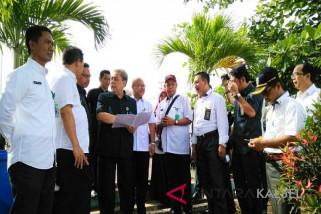 Pemkab Balangan Mempersiapkan Lahan Pembangunan Pengadilan Negeri