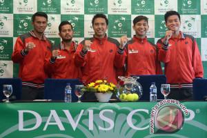 Indonesia Tetap Waspadai Filipina Di Piala Davis
