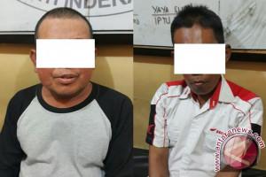Dua Pelaku Judi Kupu Kandangan Ditangkap Polisi